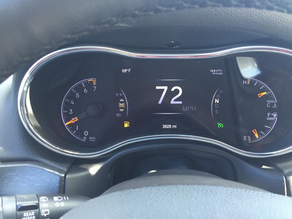 Grand Cherokee Altitude >> 2015 Jeep Grand Cherokee Electronic Shifting Unreliable: 16 Complaints