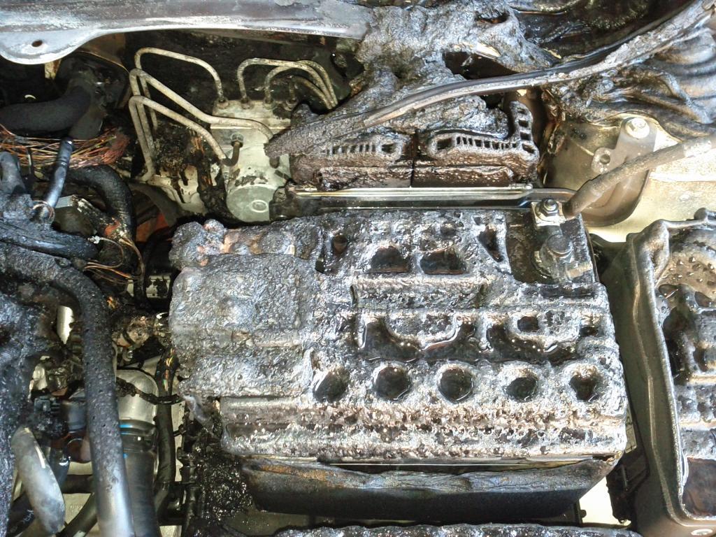 E A B C D Dee R on 2013 Hyundai Sonata Engine