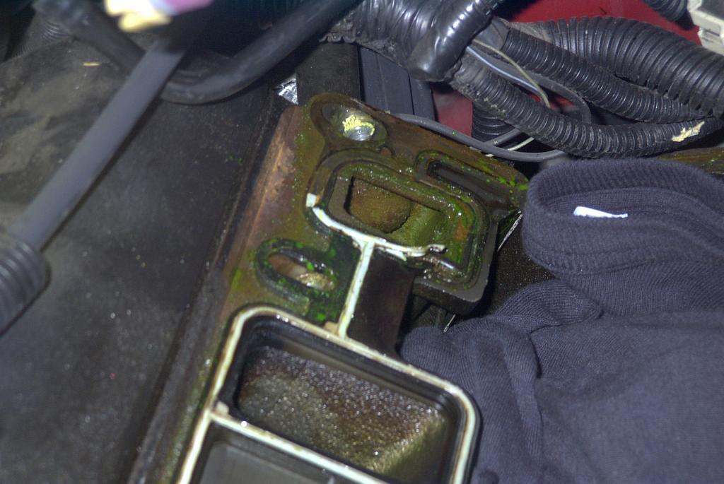 Da Aae F D B Bd A F R on Chevy 4 3 V6 Engine