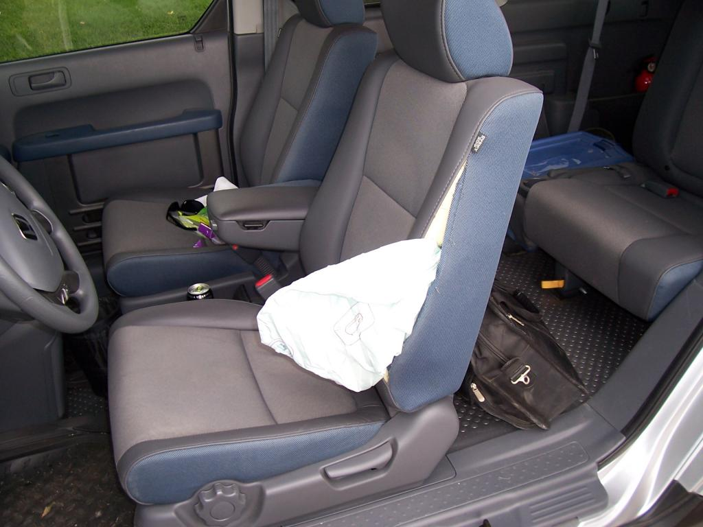 Image Gallery Side Airbags