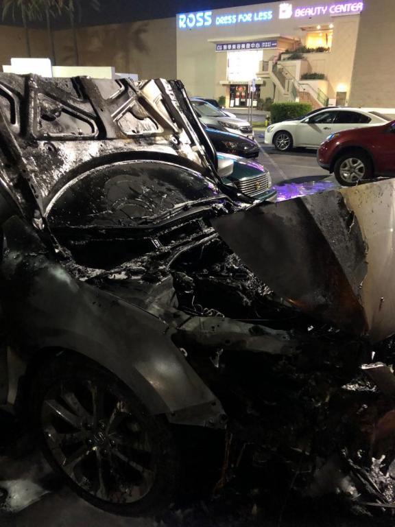 Puente Hills Honda >> 2013 Honda Accord Engine Caught Fire: 1 Complaints