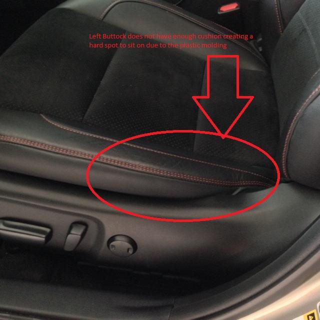 SEAT Altea: Owner Reviews