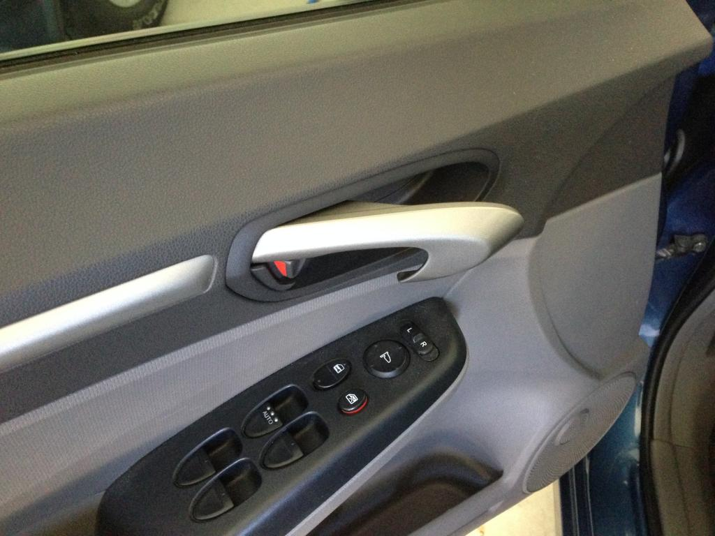 2006 Honda Civic Doors Won 39 T Unlock 2 Complaints