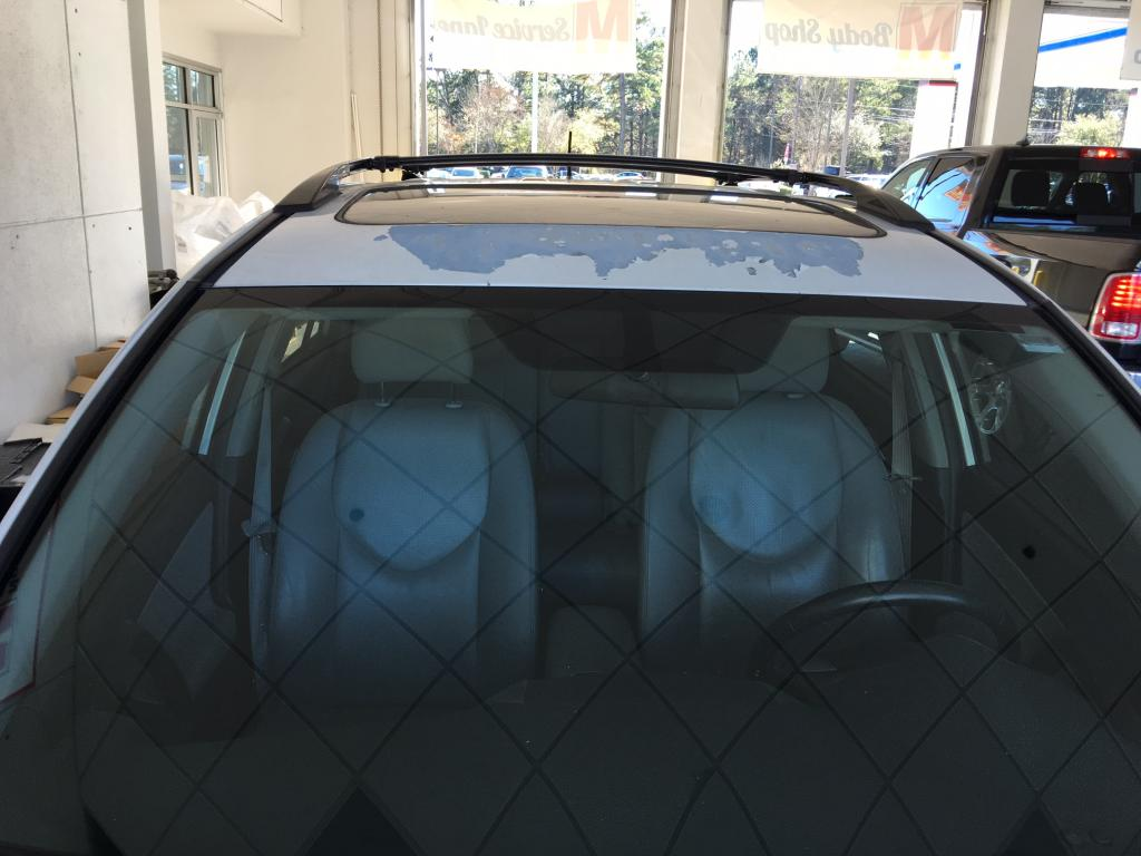 2010 Toyota RAV4 Paint Bubbling And Peeling: 16 Complaints