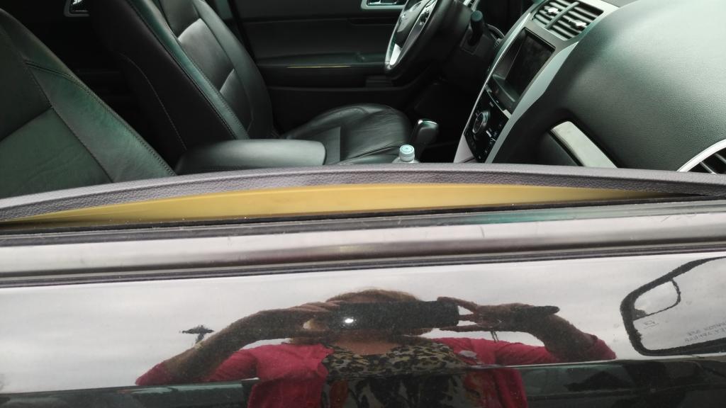 2015 ford explorer door panel coming loose 16 complaints - 2013 ford explorer interior parts ...