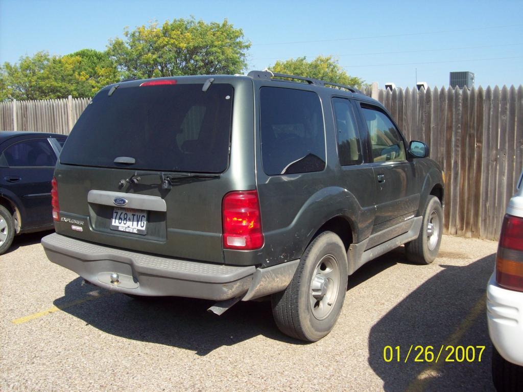 ford explorer uneven tire wear  complaints