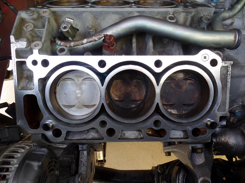 Image Result For Honda Ridgeline Engine Problems