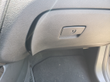 glove compartment cover peeling