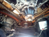timing chain broke