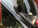 windshield pillars cracked