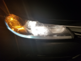 headlight failure