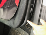 seat frame comes loose
