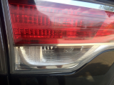 moisture in tail light