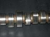 camshaft failure