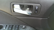 2010 ford fusion interior door handle broke 15 complaints. Black Bedroom Furniture Sets. Home Design Ideas
