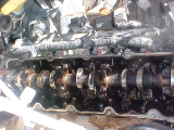 engine failure due to oil sludge