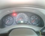 speedometer gone haywire