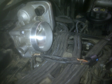 engine stalls/dies while driving