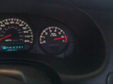 instrument cluster stopped working