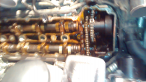 knocking noise coming from engine