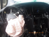 air bag ripped