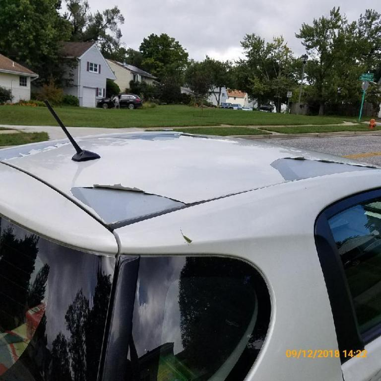 2014 Scion Iq Transmission: 2012 Scion IQ Paint Is Peeling Off: 9 Complaints