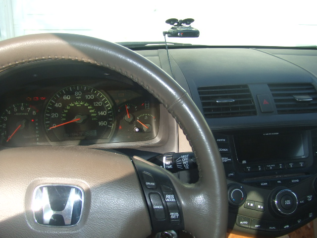 2003 Honda Accord Stereo Backlight Blew 87 Complaints Page 3