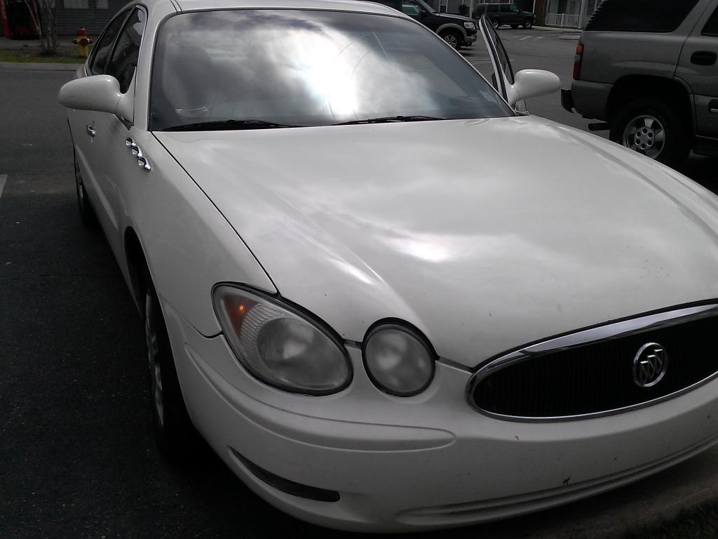 2006 buick lacrosse headlights low beams go off intermittently 15 lacrosse cx v6 publicscrutiny Images