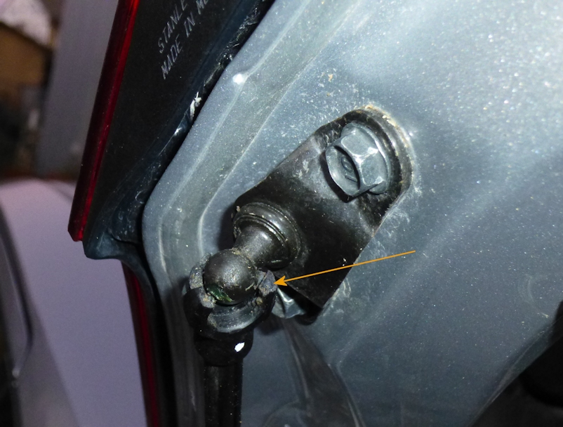 2015 honda fit plastic socket on ball joint of hatchback for 2015 honda accord transmission problems