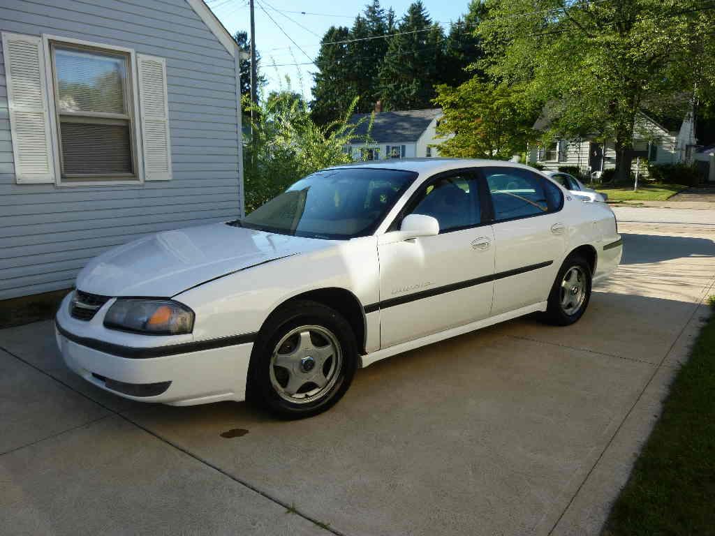 Impala 2000 chevrolet impala review : 2000 Chevrolet Impala Multiple Electrical Failures: 5 Complaints