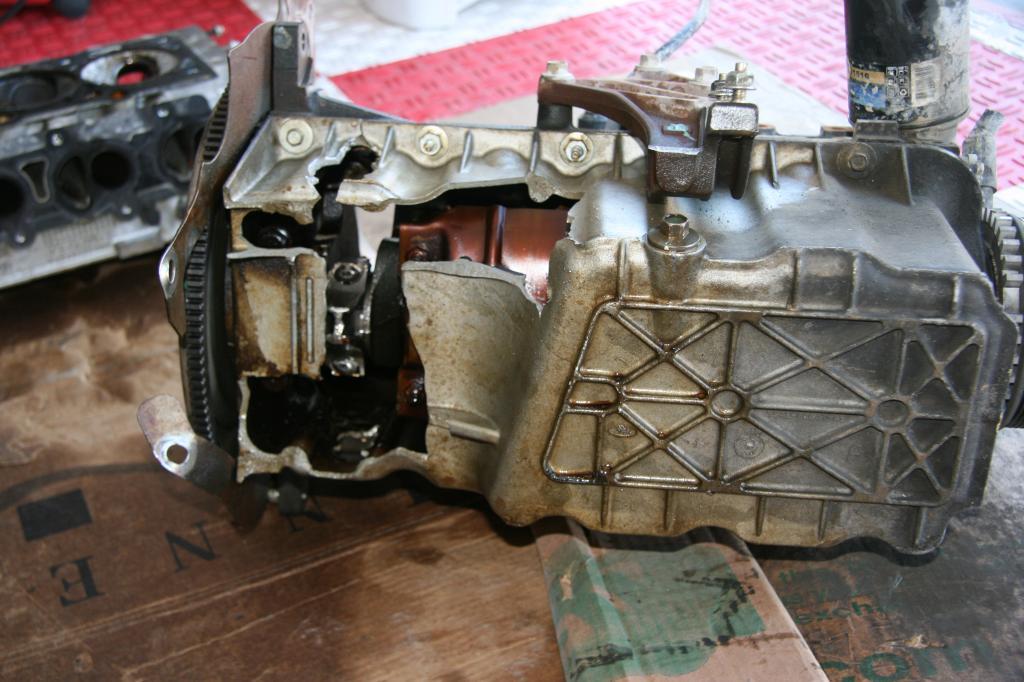 2003 Ford Focus Engine Failure 22 Complaints