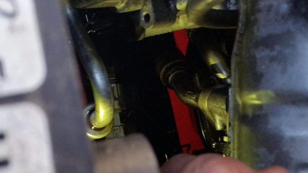 Toyota Oil Change >> 2011 Toyota Sienna Oil Cooling Hose Failure: 3 Complaints