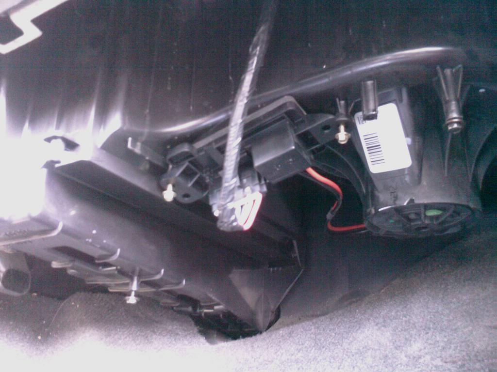 95 blazer heater blend door actuator location get free for 1994 chevy silverado blower motor resistor location