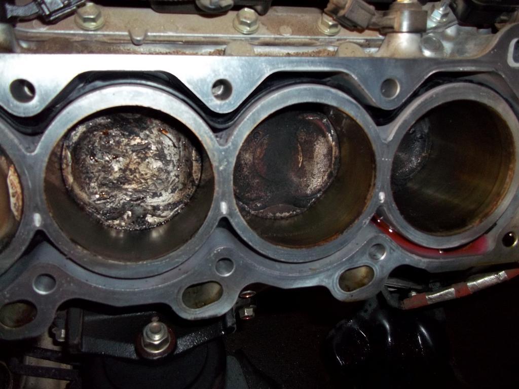 2008 Toyota Tundra Engine Failure 1 Complaints