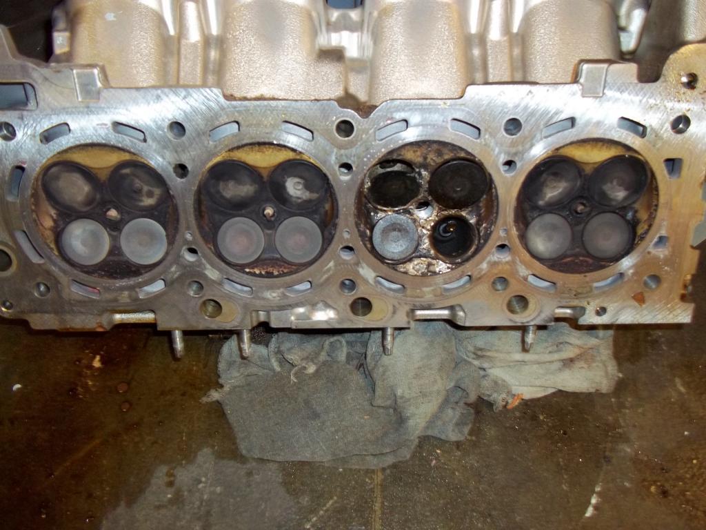 2008 Toyota Tundra Engine Failure: 1 Complaints