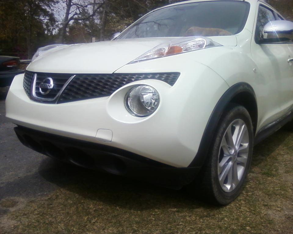 2011 Nissan Juke Blown Engine: 7 Complaints
