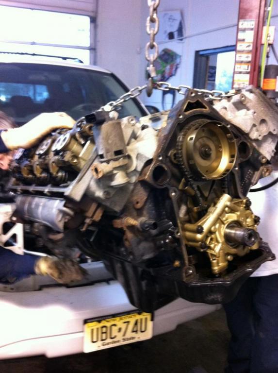2005 Dodge Durango Blown Engine 9 Complaints