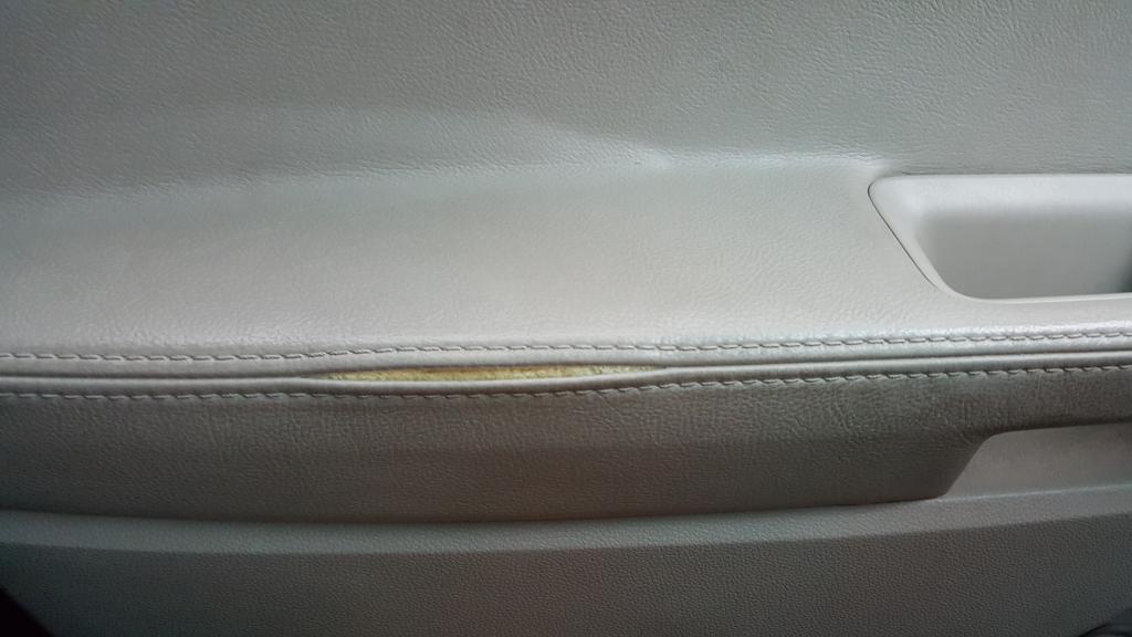 2012 Ford Explorer Door Panel Splitting 6 Complaints