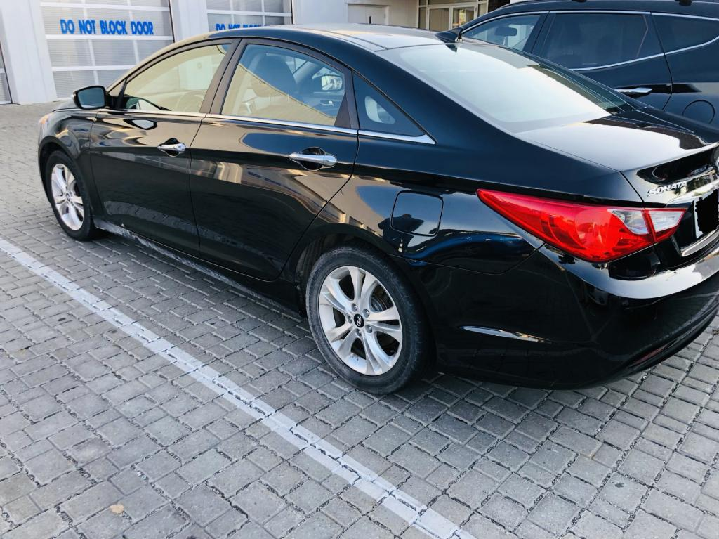 2012 Hyundai Sonata Engine Seized | CarComplaints com