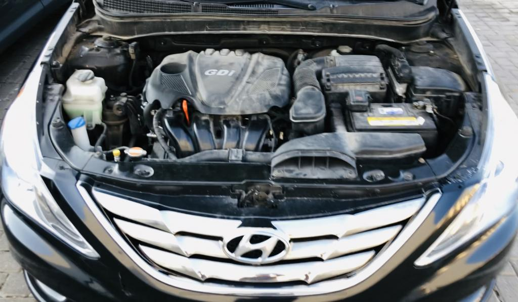 2012 Hyundai Sonata Engine Seized | CarComplaints com