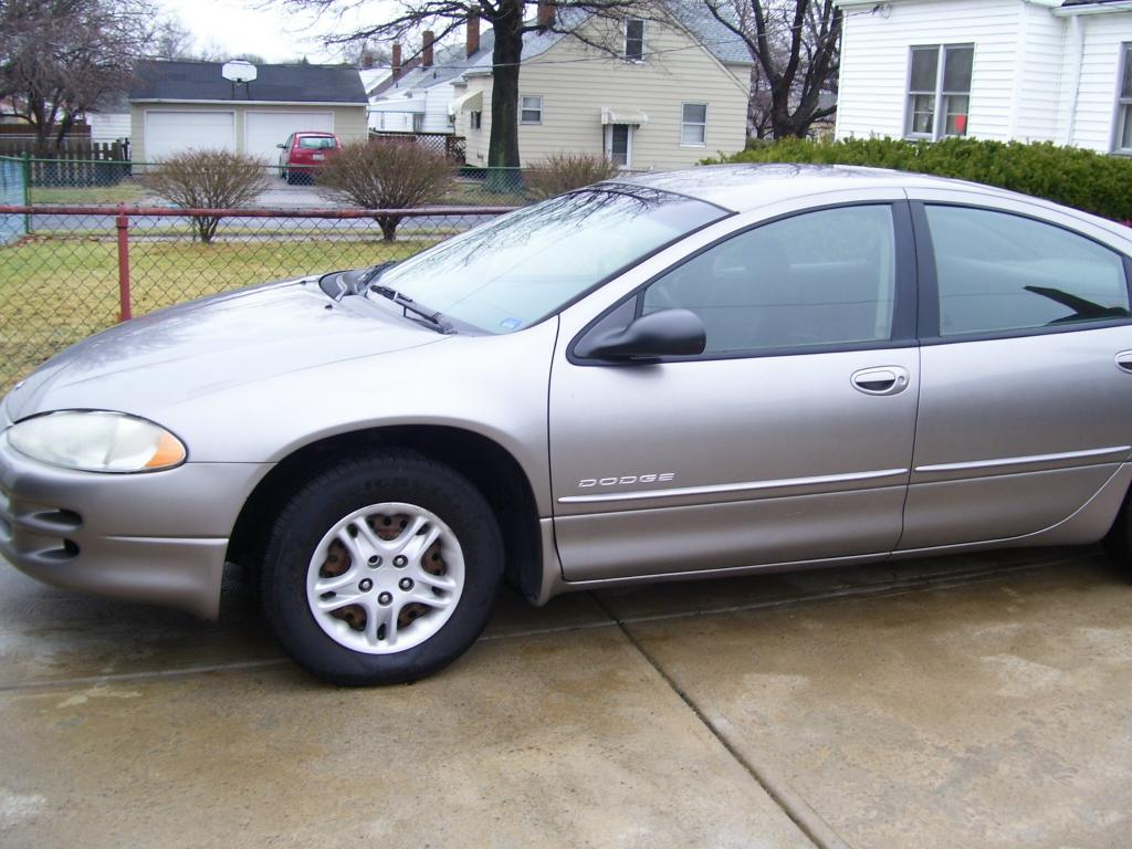 1999 Dodge Intrepid Oil Sludge Resulting In Engine Failure