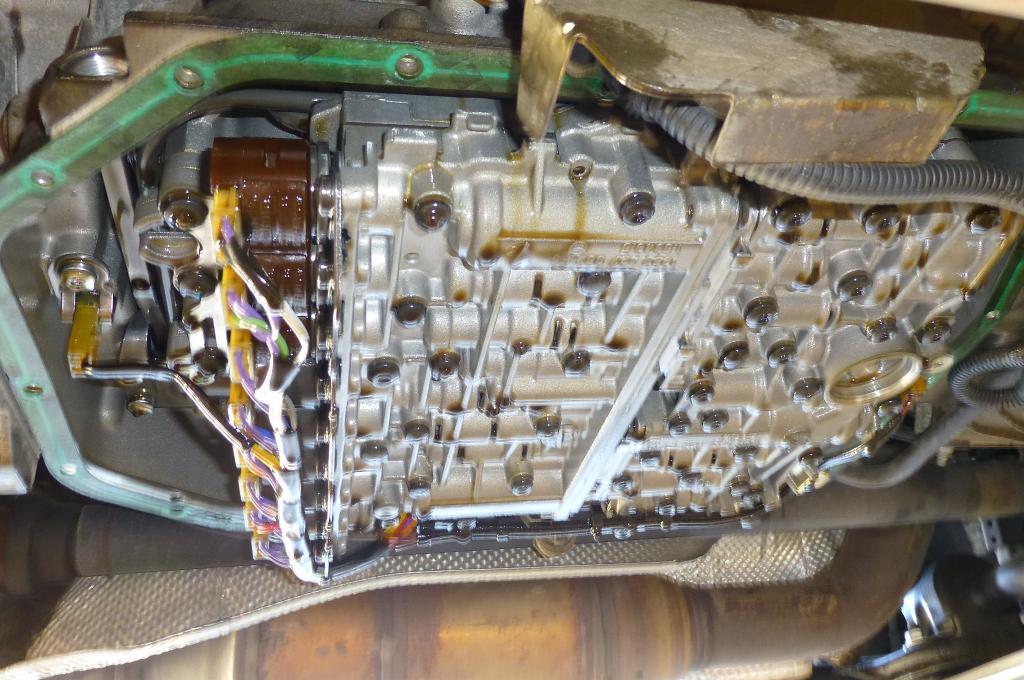 Bmw X5 Transmission Repair Cost 2001 Bmw X5 Transmission