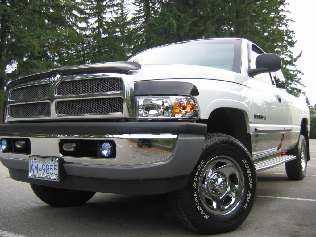 Ram 1500 5 9l v8 automatic transmission 62 246 miles click to see larger images transmission problems transmission problems