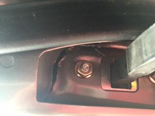 2004 Toyota Sienna Broken Weld In Door | CarComplaints com