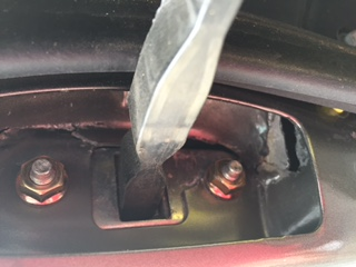 2004 Toyota Sienna Broken Weld In Door 24 Complaints