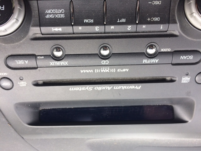 2006 honda civic cd player not working 12 complaints. Black Bedroom Furniture Sets. Home Design Ideas