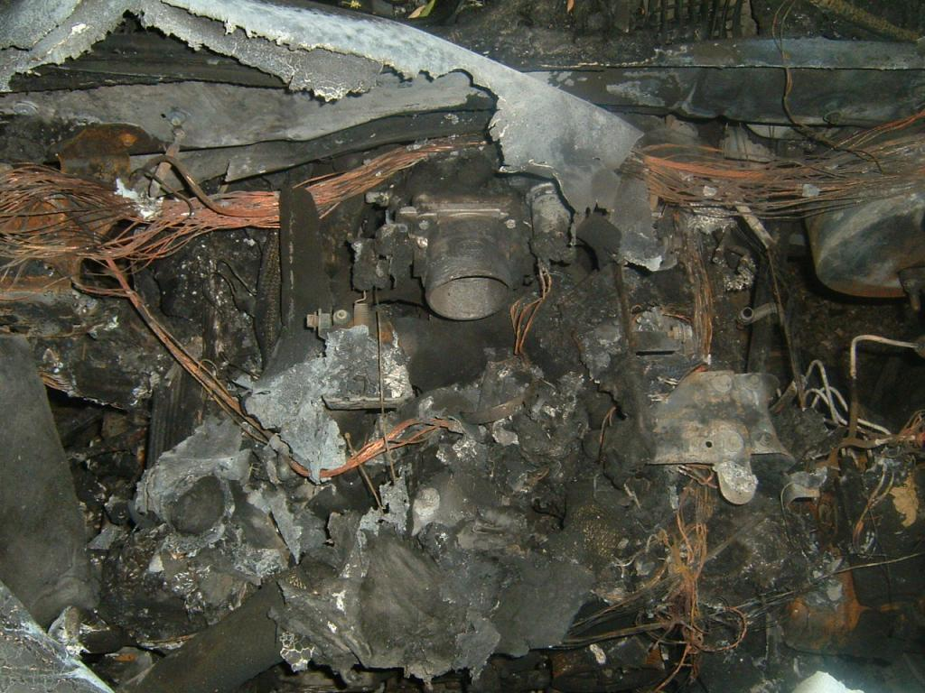 Sell Car Online Free >> 2000 Ford Expedition Engine Blew Up And Caught Fire: 1 Complaints