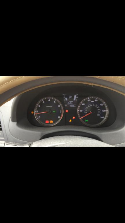 Eps Warning Light Hyundai Decoratingspecial Com