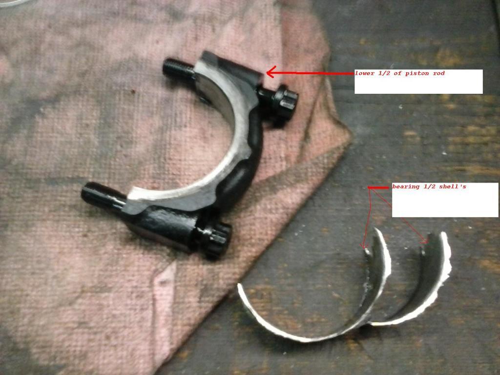 2003 Toyota Matrix Engine Failure | CarComplaints com