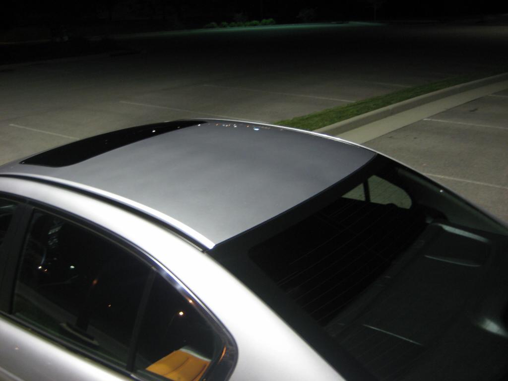 Honda Car Dealership >> 2010 Honda Accord Mottling (Zebra Stripes): 1 Complaints